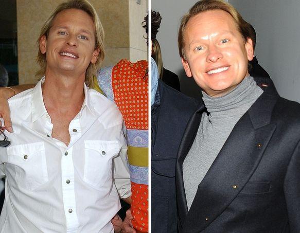Bisexual gay man older