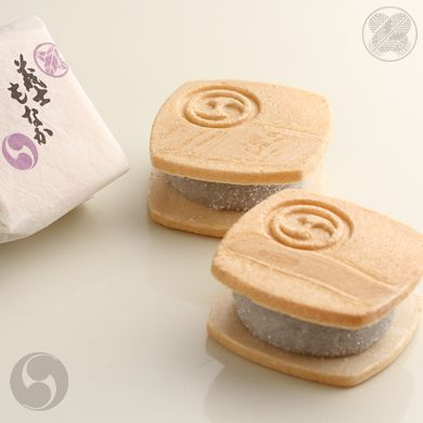 Japanese sweets