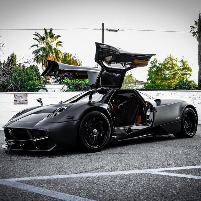 Best Powerful Pagani Images On Pinterest Car Dream Cars