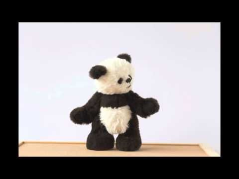 ▶ Stop Motion Test - YouTube