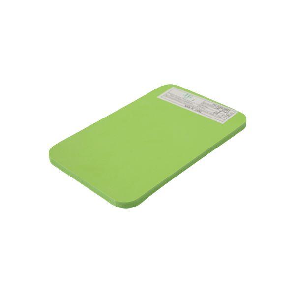 Green Pvc Foam Board In 2020 Foam Board Plastic Industry Pvc