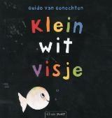 Prentenboek - Klein wit visje