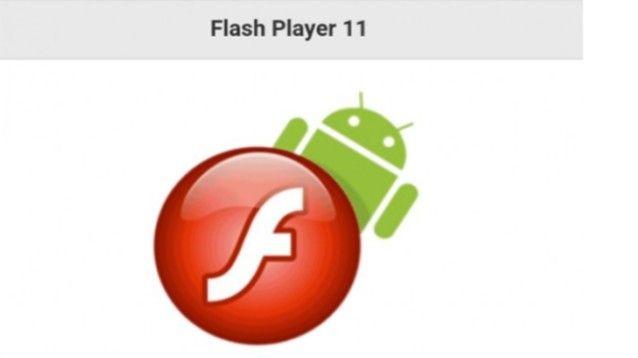 Attenti al finto aggiornamento per il Flash Player di Android