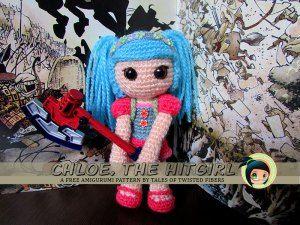 Free Amigurumi Doll Patterns In English : Best free crochet doll patterns images crochet