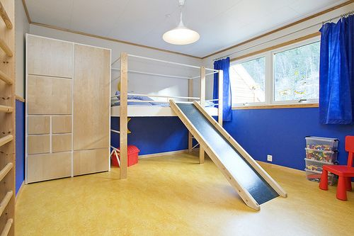 What Your Kid's Room Says About You