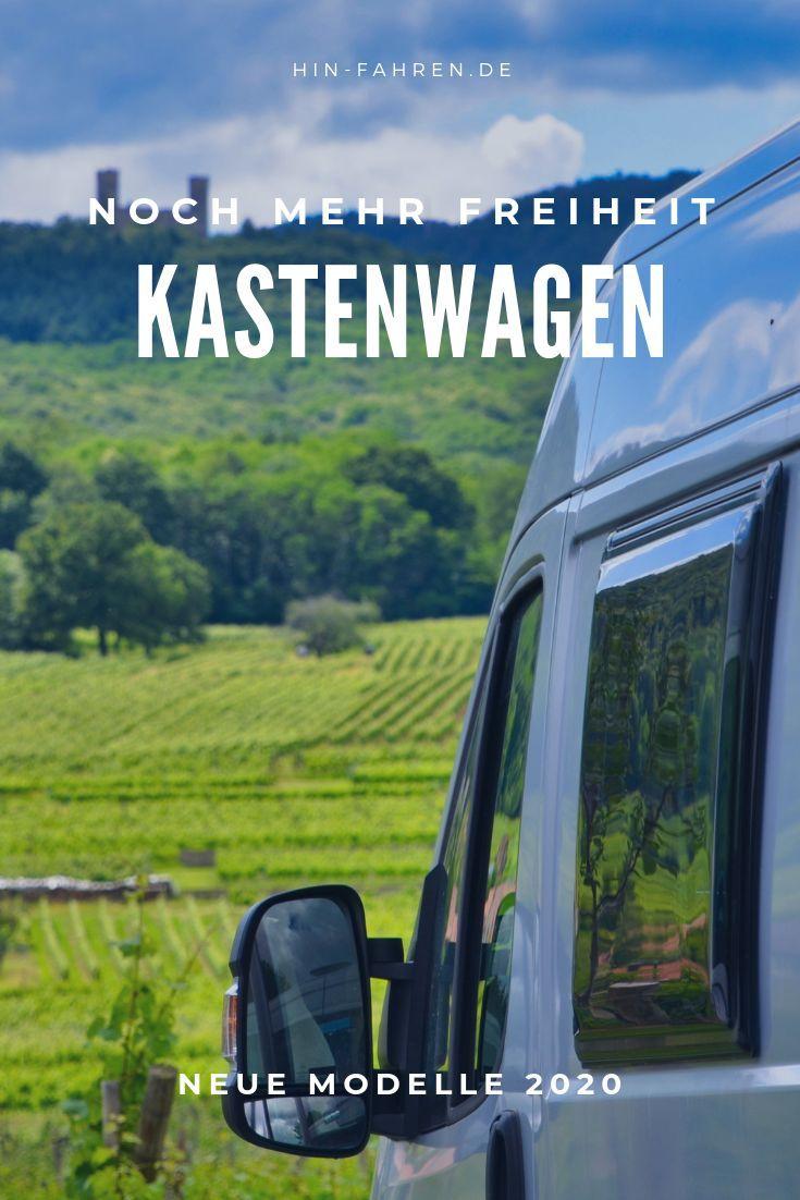 Kastenwagen Neuheiten 2020 Neue Hersteller Grundrisse Motoren Kastenwagen Wohnmobil Camping Info