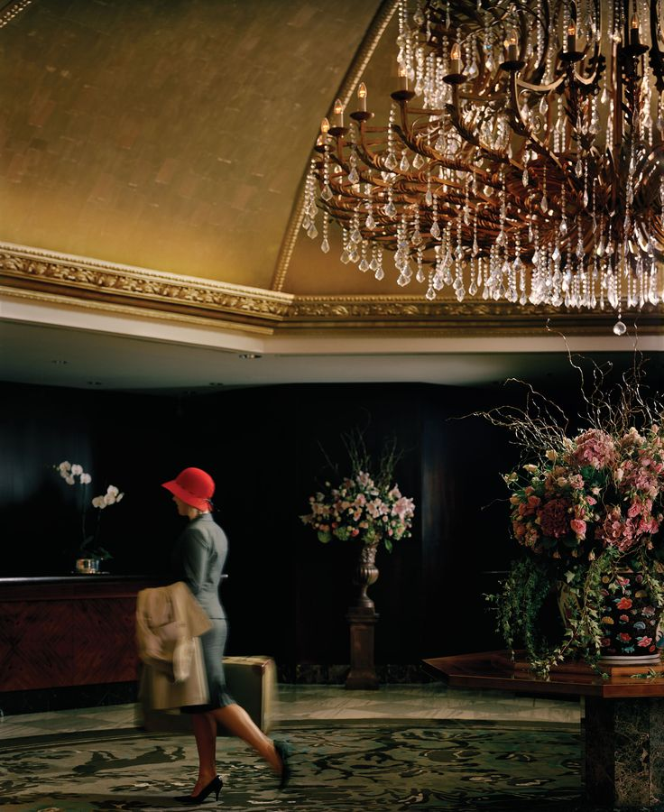 Classic Elegance. The Langham Auckland http://www.venues.org.nz/meetings-conferences/conferences-conventions/the-langham-auckland-l796.html