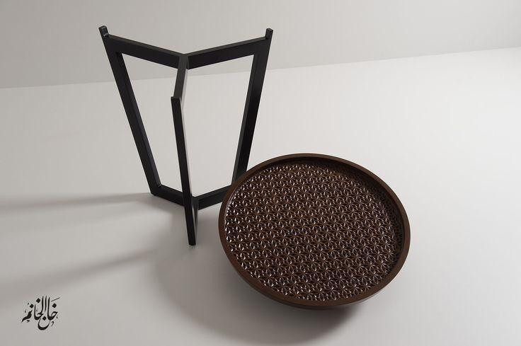 Smart Side Table