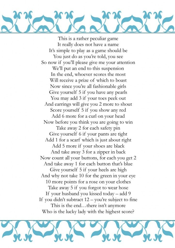 shower pinterest funny funny baby showers and bridal shower poems