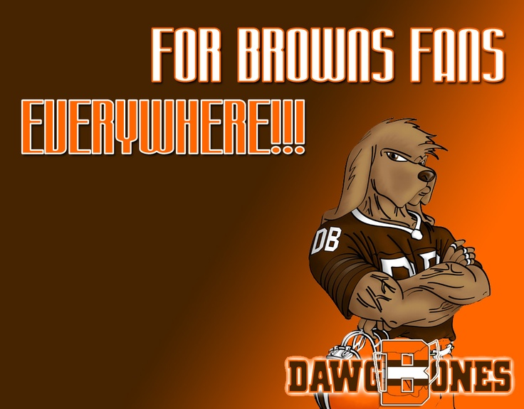 Image detail for -Cleveland Browns Wallpaper #13 - Wallpaper 321