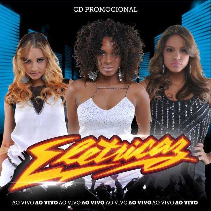 CD ELETRICAZ -  Ao Vivo 2014