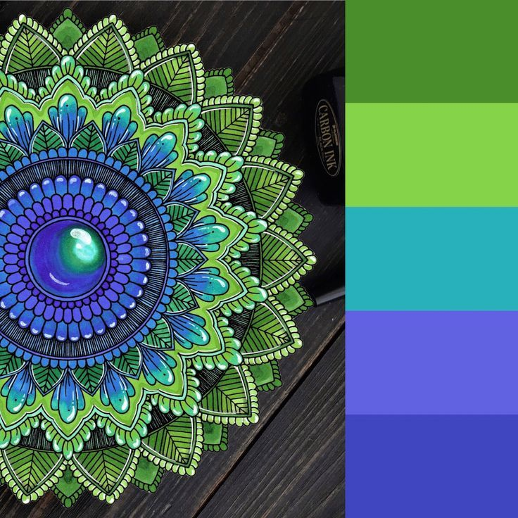 Pin By Akmal Nur On Color Palette Mandala Coloring Pages Mandala Coloring Mandala Mandala Coloring Color Schemes Colour Palettes Mandala Coloring Pages