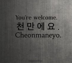 quoes in korean - Google Search