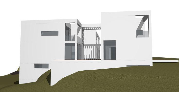 4 houses Tittutveien Oslo V