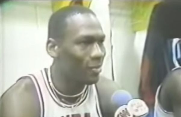 Here's a 20-Minute Video of Michael Jordan's Rookie Year Highlights | Complex