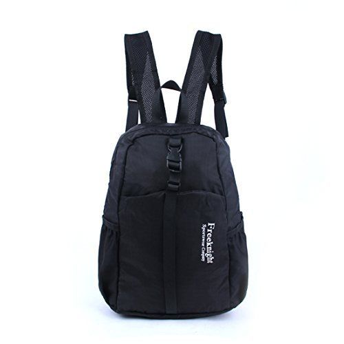 Goldwheat 20L Lightweight Sports Backpack Packable Travel Daypack for Hiking Camping WaterResistant Small Foldable Backpack >>> Want to know more, click on the image.