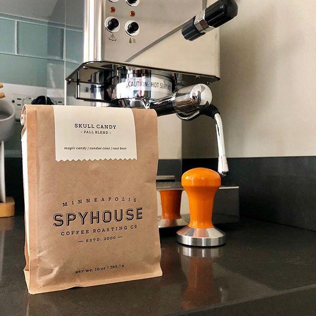ECM Casa V Semi-Automatic Espresso Machine