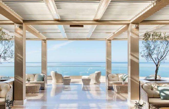 Δύο νέα 5άστερα Ιkos Resorts έρχονται τo 2018- 2019