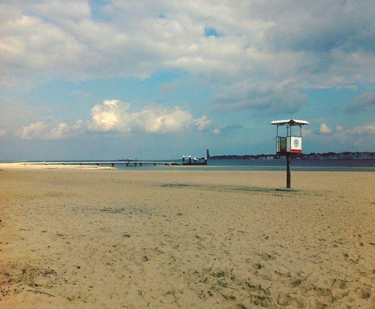 Falckensteiner Strand an der Kieler Förde #amazing #wow #amazingpin #best #cool