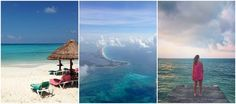 The best time to visit Cancun depends on your own priorities. Are you looking for the best weather, to avoid crowds, or when to find a good price deal