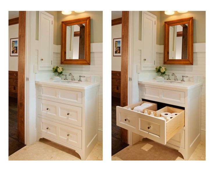 Custom Bathroom Vanities With Drawers 20 best for the powder room images on pinterest | custom kitchens