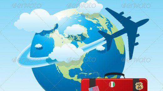 Billets d'avion : le prix à la loupe - guadeloupe 1ère