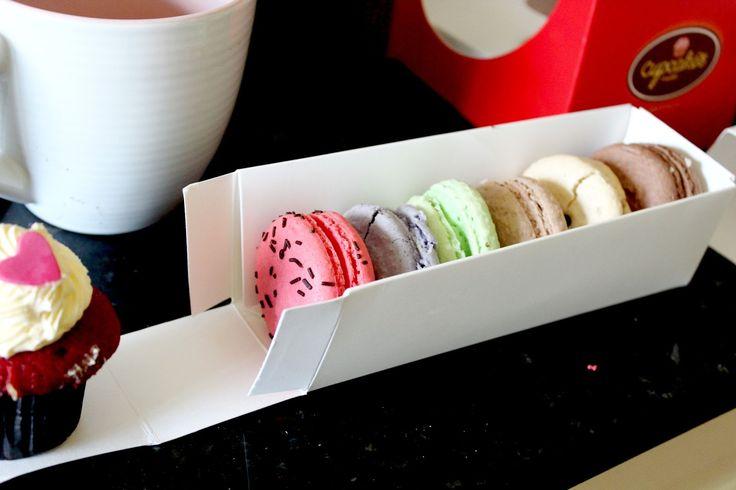 sweet treat(s)