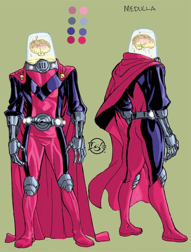 Character Design Portfolio Websites : Best images about super héros on pinterest portfolio