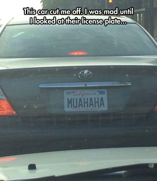 242 Best Funny License Plates Images On Pinterest