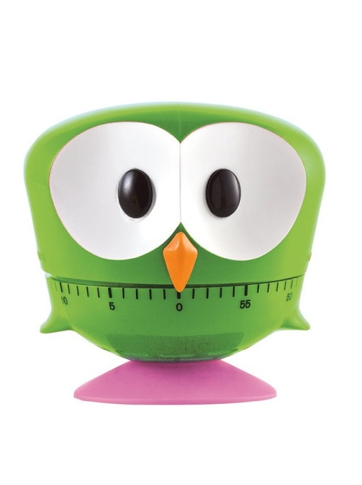 Owl Cooking Timer