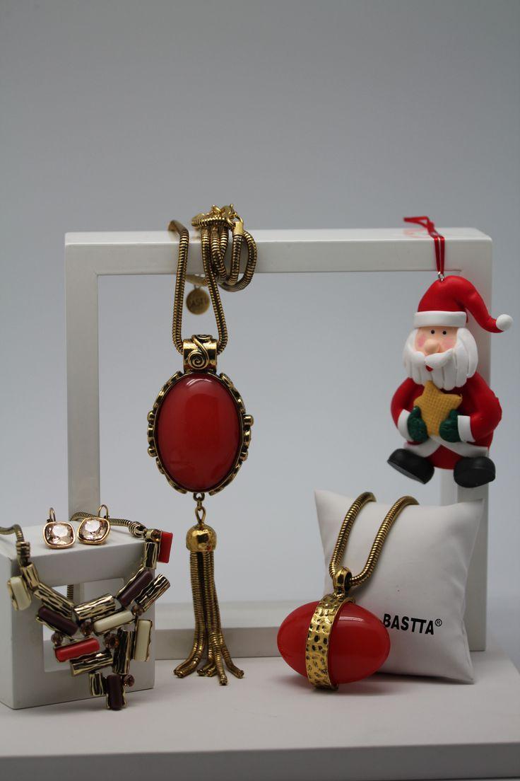 Coleção Bastta Bijoux 2014-15