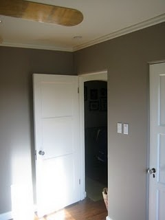 Gray Wall Color For Kitchen