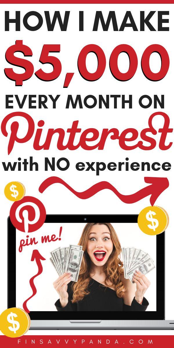 Ich kann ehrlich gesagt nicht glauben, dass ich mehr Geld verdient habe, als …   – Pinterest Successful