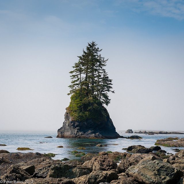 West Coast Trail, British Columbia, Canada