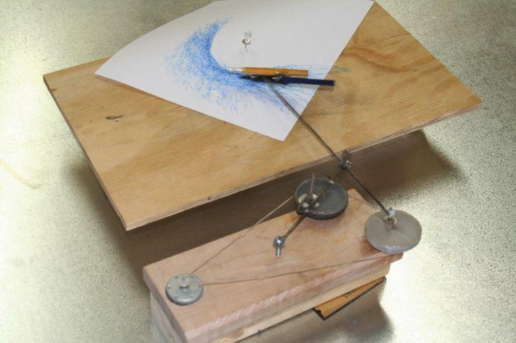 Drawing Machine #2