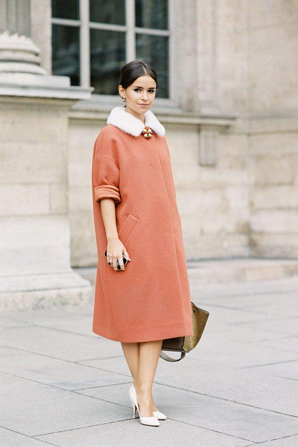 Vanessa Jackman: Paris Fashion Week SS 2013....Miroslava