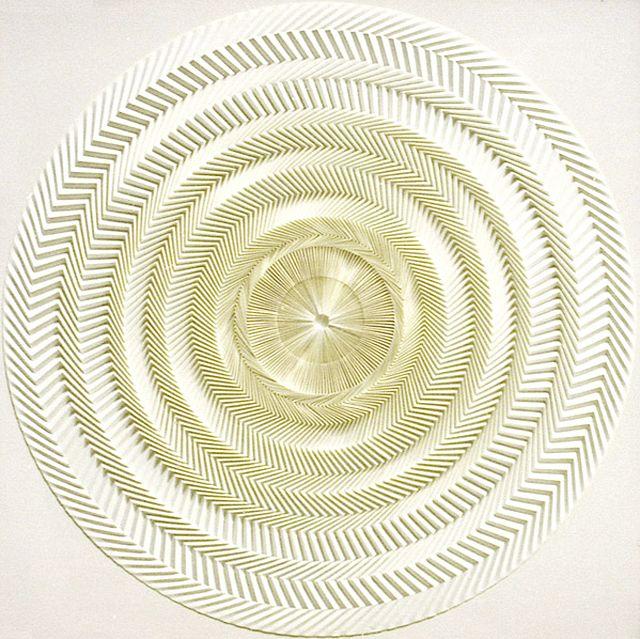 Paper Reliefs by Yuko NishimuraArtists Yuko, Art Sculpture, Single Sheet, Paper Art, Paperart, Colors Schemes, Paper Work, Yuko Nishimura, Sheet Origami