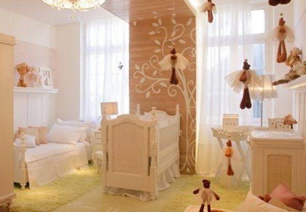Decoração: dez quartos de bebê para se inspirar - Bebê.com.br