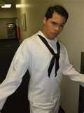 Sailor Dom? Dtrix Dominic Sandoval from Quest