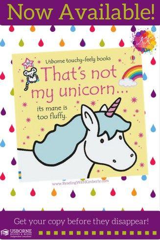 I found a Unicorn!