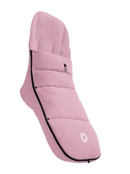 Bugaboo Footmuff Soft Pink #RefreshRecolor