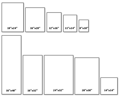 Costco Print Sizes >> Pin on Living Room Redesign