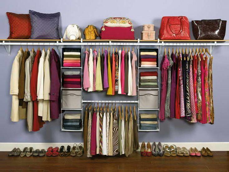 17 mejores ideas sobre vestidores baratos en pinterest for Armarios pequenos baratos