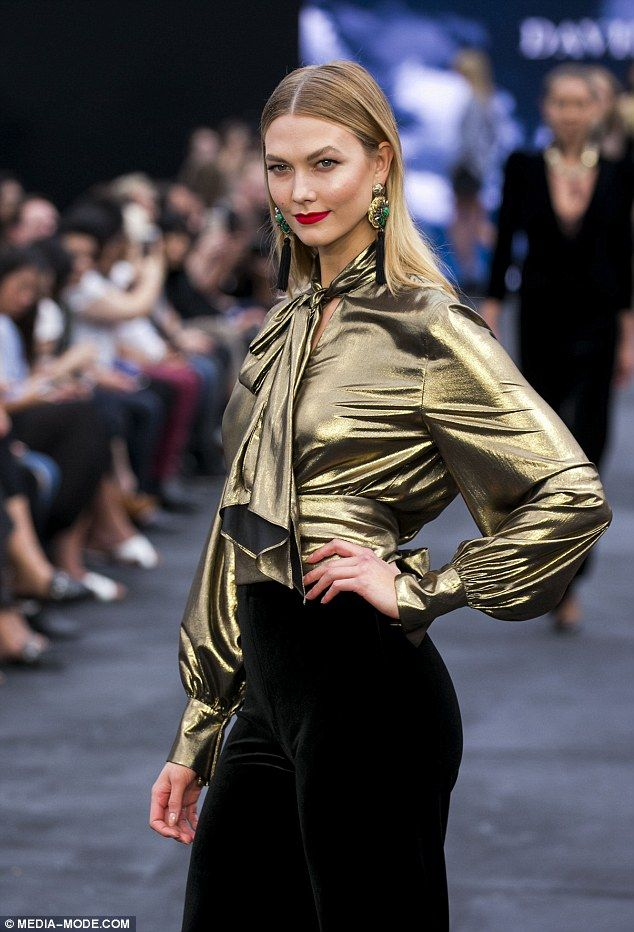 She's been dating the entrepreneur for over four years. And Karlie Kloss has shared details about her romance with Joshua Kushner, admitting it's best to be spontaneous when it comes to love.