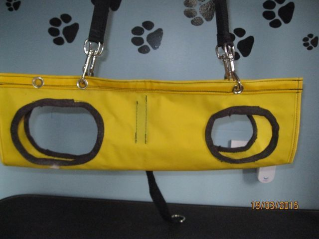 Lips Dog Grooming Sling United Kingdom Gumtree Dog