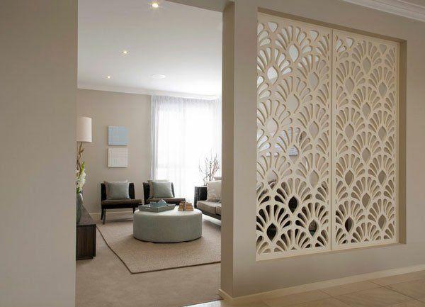 vorschl ge f r raumteiler und trennwand harmonie zu hause schaffen wohnen pinterest. Black Bedroom Furniture Sets. Home Design Ideas