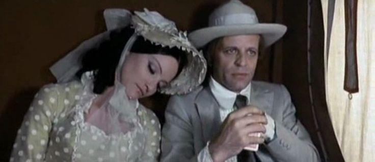 Klaus Kinski - Somo Sartana, il vostro becchino