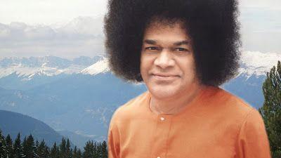Fear of Death | Sri Sathya Sai Bhagawan