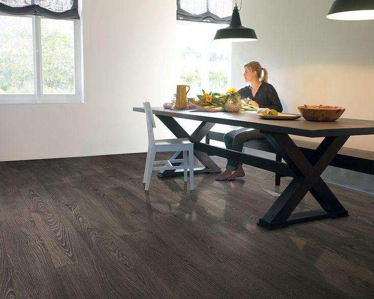 Quick-Step Elite 'Old oak grey' (UE1388) Laminate flooring - www.quick-step.com