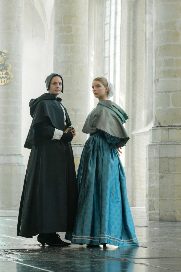 Anya Taylor-Joy, Romola Garai & Alex Hassell Among Stars In 'The Miniaturist' Adaptation For BBC One, Masterpiece